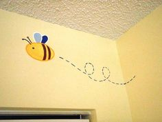 Kids room theme ideas come from kids bedding to create kids wall murals, kids wall art and kids decor.