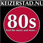 Keizerstad 80's Logo (Netherlands)