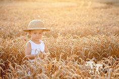 Wheat Fields Photography. http://abduzeedo.com/wheat-fields-photography