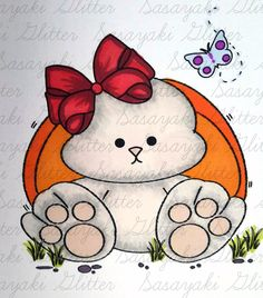 Sasayaki Glitter Challenge Blog Digital Stamps, Copic, Hello Kitty, Snoopy, Challenges, Glitter, Projects, Blog, Design