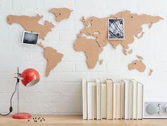 Verwenden Sie einfache & Fun DIY-Kabine-Dekor-Ideen, um Ihren Schreibtisch (7)