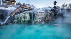 We pick six of the best onsen day trips and weekend breaks, all at hot springs readily accessible from Tokyo