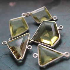$150 SKU: 331065 #MrTree #Jewelry #JewelryDIY #Pendants --- Materials:Natural green crystal + S925 / Size:Custom http://www.pinterest.com/boutiques  - keywords: turquoise jewelry, etsy jewelry, stone jewelry, diy jewelry blog,