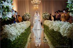 tapete de vidro para casamento - Pesquisa Google