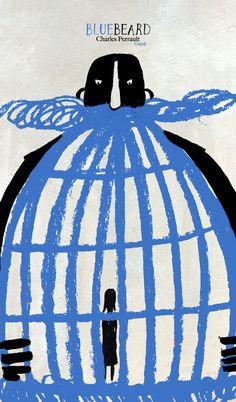 Bluebeard - Charles Perrault