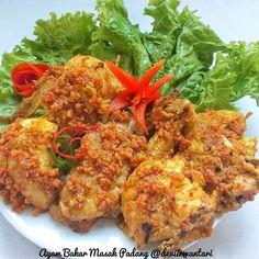 20 Resep masakan ayam paling enak instagram Asian Recipes, My Recipes, Dessert Recipes, Cooking Recipes, Favorite Recipes, Ethnic Recipes, Recipies, Indonesian Desserts, Indonesian Food
