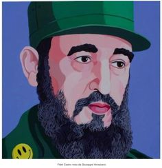 Fidel castro, 2010