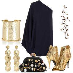 gold♥