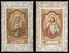 Holy Card Heaven: September 2013