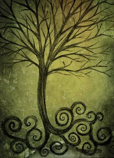 Olive Tree by ~PhoenixSpark on deviantART
