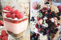 15 Berry Delicious Desserts To Make This Summer