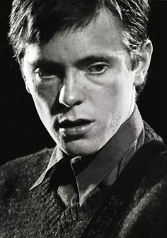 Bernard Sumner, Joy Division (guitarist) and later New Order (guitarist, singer).