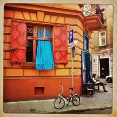 Kraków Cafes   Cafes in Cracow   Krakow Cafe Culture