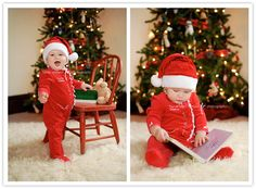 christmas children photography - Google Search