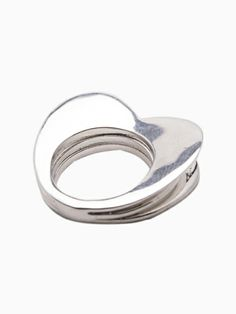 Stacking Heart Ring