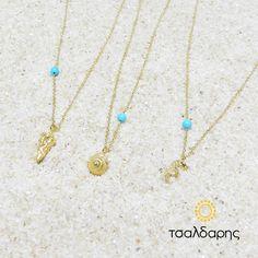 Info: 210 6810081 ΤΣΑΛΔΑΡΗΣ Κεντρικό: Αγ.Παρασκευής 30 Χαλάνδρι #κολιε #χρυσο #τυρκουαζ #tsaldaris Turquoise Necklace, Jewelry, Fashion, Moda, Jewlery, Jewerly, Fashion Styles, Schmuck, Jewels