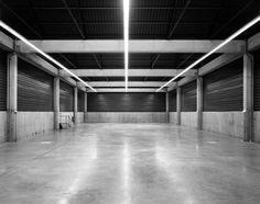 Office Building and Industrial Warehouse | João Mendes Ribeiro