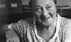 CA Lejeune: pioneer female film critic  Guardian 2 March 2015