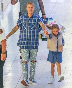imagine this being yours and justin's child :)))