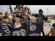 شاهد تكريت بعد التحرير من داعش في تكريت النصر