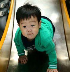 Look at this adorable seo jun ❤️