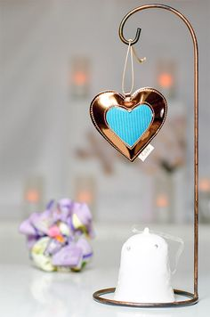 This heart charm handmade , made from genuine Italian leather and filled with hypoallergenic fiber (holofiber)