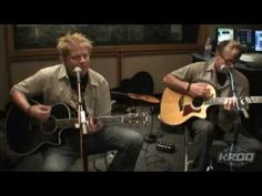 The Offspring - Come Out And Play Acoustically