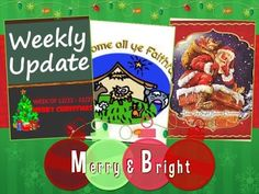 "WEEKLY UPDATE (WEEK OF 12/21 - 12/27)  Liz aka ""Thriftyfifty"" on YouTube.  Liz is simply amazing!"