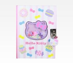 Shop Hello Kitty Stationery On Sanrio