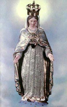 Notre-Dame du Cap, Reine du Canada - Notre-Dame du Cap avec Jean Paul II (Jean Paul II, discours du Lundi 10 septembre 1984) - http://www.mariedenazareth.com/vivre-avec-marie/notre-dame-du-cap-avec-jean-paul-ii?utm_source=Une+minute+avec+Marie+%28fr%29&utm_campaign=591cafa005-UMM_FR_Q_2015_10_19&utm_medium=email&utm_term=0_a9c0165f22-591cafa005-105408025