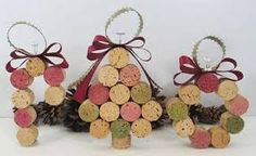 Image result for ideas decoracion navideña casera