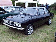 Vauxhall Viva GT Retro Cars, Vintage Cars, Classic Cars British, British Car, British Steel, Mitsubishi Motors, General Motors, Car Car, Car Show