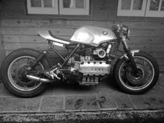 bike, wheel, bmw special, old school, motorbik, cafè racer, bmw motorcycles, bmw k100, cafe racers