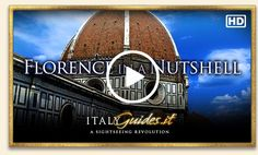 Virtual tour of Florence Italy - History, facts, top attractions & things to do - ItalyGuides.it