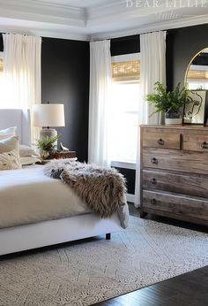 Dream Bedroom, Home Decor Bedroom, Bedroom Ideas, Bedroom Makeovers, Budget Bedroom, Bedroom Apartment, Girls Bedroom, Bedroom Furniture, My New Room