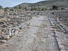 Ancient Corinth - Wikipedia, the free encyclopedia