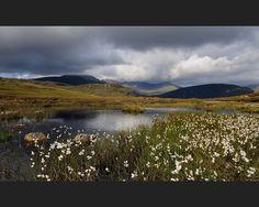 Scottish Weather · Lewis © Albert Wirtz