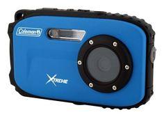 Coleman Xtreme C5WP 12 MP 33ft Waterproof Digital Camera, Blue by Coleman, http://www.amazon.com/dp/B004SB1X80/ref=cm_sw_r_pi_dp_OfKisb12VHG08