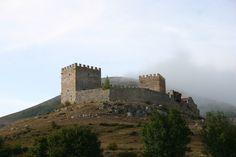 Castillo de Argüeso #Campoo #Cantabria