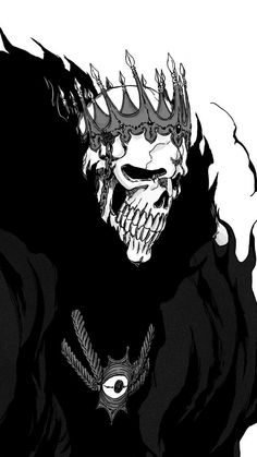 the pale kings // the underking // lord of the abyss // lord of the well // the dream well // titan story