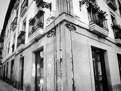 Exploring Spain  #sansebastian