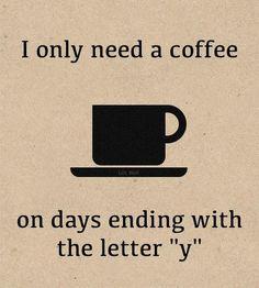 Coffee ❥