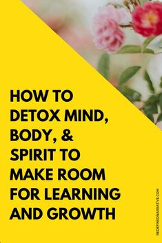 Cleanse your life of all toxic elements with 3 types of detox meant to improve your intellectual, spiritual, and emotional wellbeing. Read the post for mental detox tips, digital detox tips, and social detox tips. The post covers exercises that can help reduce stress for healthy living. It comes with a digital detox infographic that'll benefit your lifestyle greatly. We cover toxic people & how to end association with them. #detox #mentaldetox #healthyliving #selfimprovement Healthy Life, Healthy Living, Healthy Detox, Digital Detox, Detox Tips, Body Detox, Life Advice, Best Self, Happy Thoughts