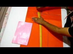 Palazzo pants cutting and stitching Simple & Easy in Hindi - YouTube