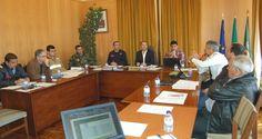 Vila do Bispo reuniu Comissão Municipal de Proteção Civil | Algarlife
