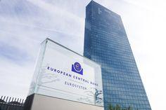 Euroopan keskuspankki Central Bank, Skyscraper, Skyscrapers