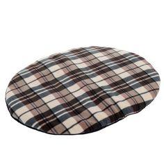 Smartpet Tartan kudde Manchester, Cat Things, Hats, Beige, Deep Blue, Throw Pillows, Fit, Black People, Lingerie