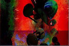 Lino Strangis, Pensiero volante non identificato (fotogramma 2)