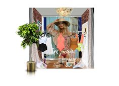 """""""The Beach House Collection"""" by berry1975 ❤ liked on Polyvore featuring Lenny, Lilliput & Felix, Monsoon, Stela 9, Las Bayadas, Elaiva, Style & Co., Olivine, Blowfish and Betsey Johnson"""