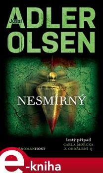 Nesmírný [E-kniha] - Jussi Adler-Olsen |  KOSMAS.cz - vaše internetové knihkupectví